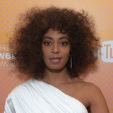 Solange Posted a Photo Showing Her Skincare Issues - and Her Reaction Is Hilarious