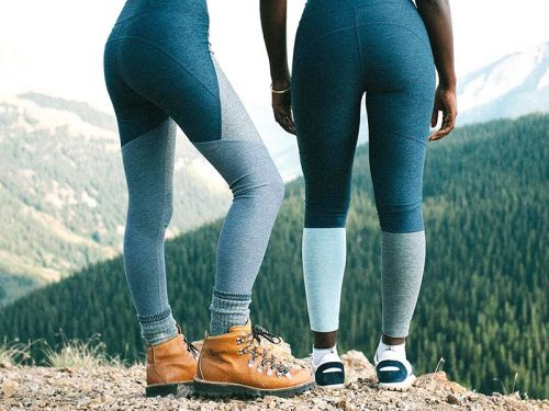 There's an 80% Chance You're Wearing the Wrong Shoes for Hiking