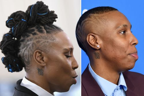 Lena Waithe explains the significance of chopping off her hair
