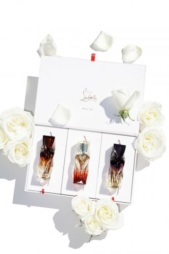 Christian Louboutin Parfums - New Sizes