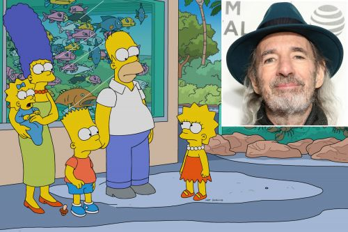 'The Simpsons' actor Harry Shearer weighs in on using white actors for non-white characters