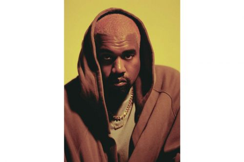 Heji Shin's Blown-Up Portraits of Kanye West Spark Controversy on Social Media