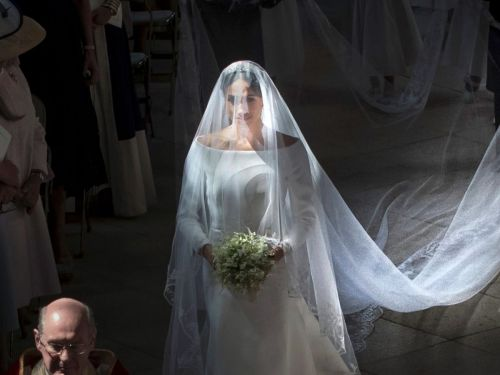 Every Single Photo You Need To See From The Royal Wedding