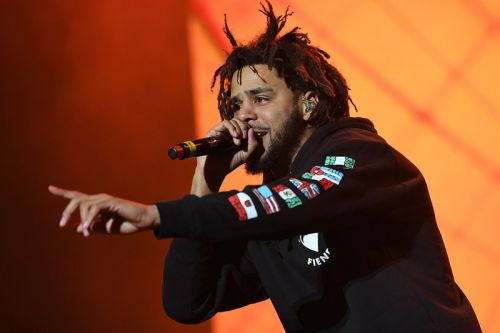 J. Cole Urges Fans to Boycott the NFL