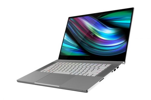 Razer Blade 15 Gets Power-Boosted With New Studio Edition