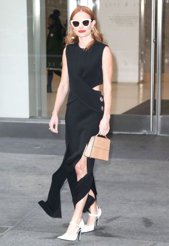 Celebs Are All About Little Black Dresses Right Now; 7 Outfits to Prove It