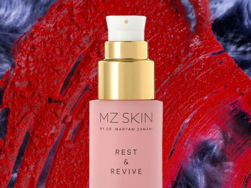 This Serum Will Change Your Skin - But You Don't Want To Know What's In It