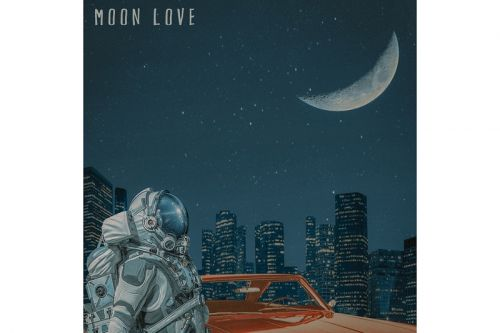 "Boombox Cartel Enlists Nessly on Latest Single ""Moon Love"""