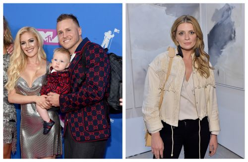 Heidi And Spencer Pratt Have Already Started 'Plotting Ways' To Get Mischa Barton 'Kicked Off' MTV's Reboot Of 'The Hills'