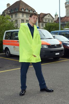 Demna Shoots His SS18 Vetements Collection On Street-Cast Zurich Locals