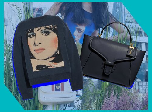 Coach releases Barbra Streisand sweatshirt and more from Spring 2020 collection