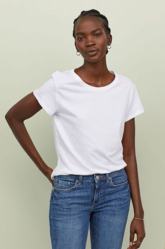 The 10 Best White T-Shirts-Starting At Just $7