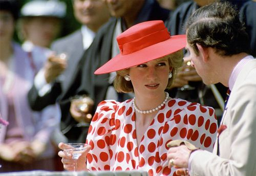 Princess Diana Has Inspired Everything I've Ever Worn