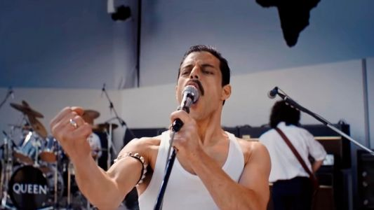 'Bohemian Rhapsody' is not the Freddie Mercury biopic we deserve