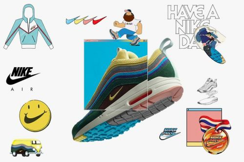 Round Two Chronicles the Story of the Sean Wotherspoon x Nike Air Max 1/97
