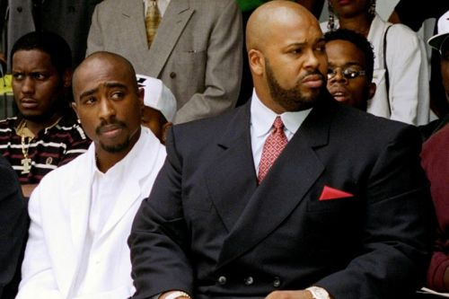 BET to Premiere 'Death Row Chronicles' Next Month