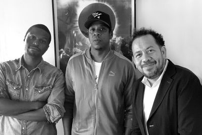 Jay-Z's First Interview Since He Released 4:44