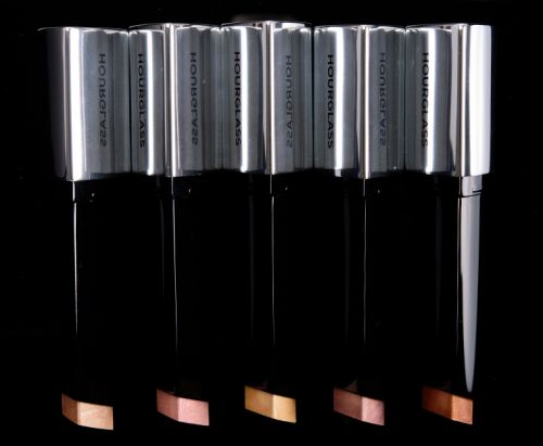 Sneak Peek: Hourglass Vanish Flash Highlighting Sticks Photos & Swatches