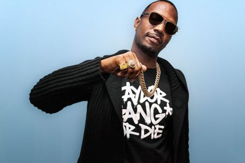 Juicy J Confirms his Next Project is Being Produced by $UICIDEBOY$
