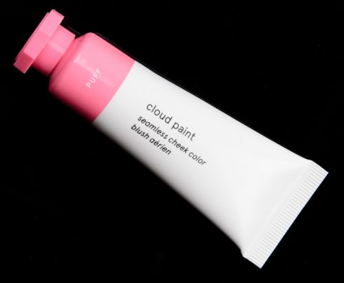 Glossier Puff Cloud Paint Review, Photos, Swatches