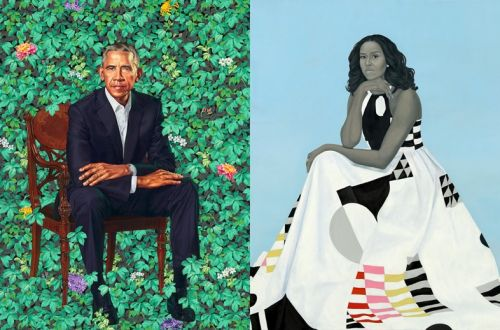 Why the Obama portraits are so important