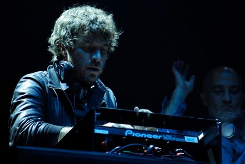 French Touch Trailblazer & Cassius Member Philippe Zdar Has Passed Away