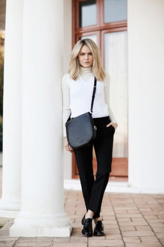 31 Perfect October Outfits To Make Fall Your Most Stylish Season