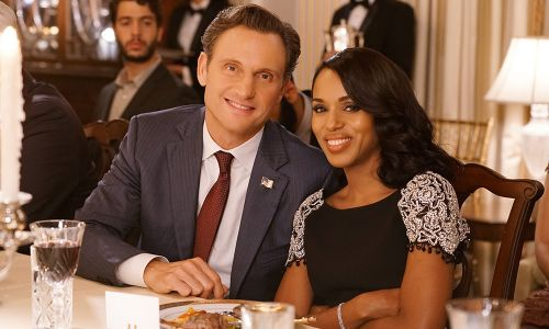 Fitz Makes His Return to Season 7 of 'Scandal' -and There's Still Hope for Olitz!