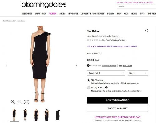 How to Score a Bloomingdale's Discount Code