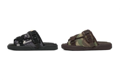 Visvim Serves Up More Fresh Christo Sandal Silhouettes for Summer '19