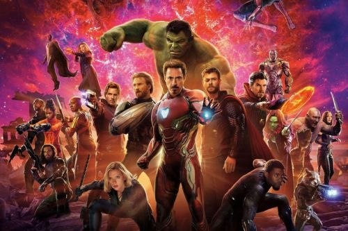 The First Official 'Avengers 4' Plot Surfaces