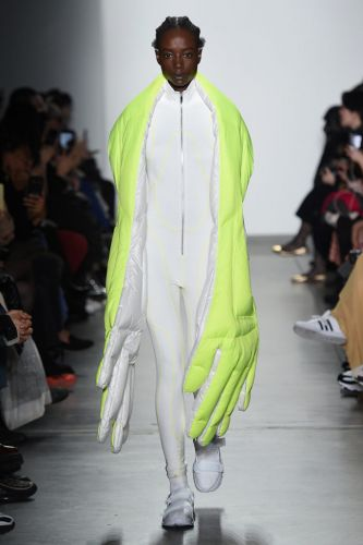 Chenpeng Fall/Winter 2019 Runway Show