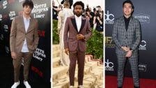 The Best-Dressed Men Of 2018
