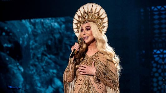 Cher says she's 'going to have to go on' Drag Race at some point