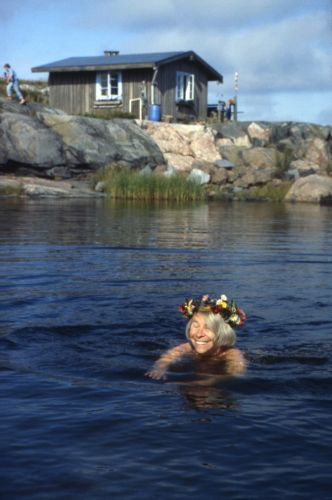 Retracing the Footsteps of Tove Jansson's Adventurous Life