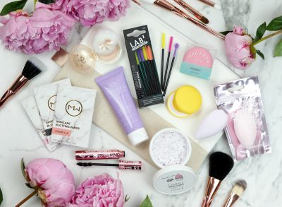 Eight Affordable Gems From BeautyMART You'll Want To Get Your Hands On
