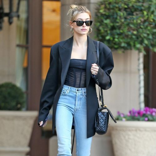 How 5 Celebs Style Corsets in the Chicest Possible Ways