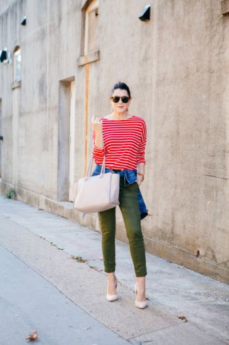31 Perfect October Outfits To Make Fall Your Most Stylist Season
