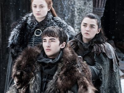 This Wild Theory Could Explain Why The Game Of Thrones Plot Keeps Skipping Ahead