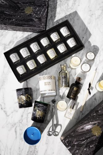 Best Holiday Candles and Gifts for the Home