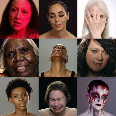 """God is a Woman, Now or Never"": Anohni on Future Feminism"