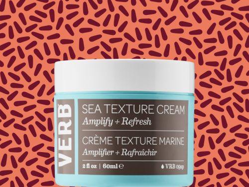 The One Product I Use For Model-Off-Duty Waves