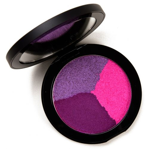 Melt Cosmetics Ultraviolet Blushlight Review & Swatches