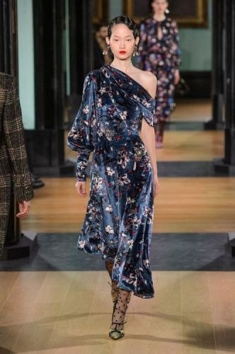 Best Runway Moments from London Fashion WeekCheck out the top
