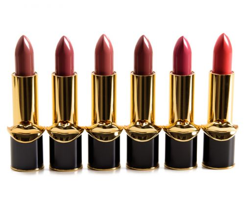 Pat McGrath Luxe Trance Lipsticks for $10 | Cyber Monday 2019