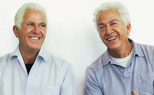 Paul Marciano steps away from Guess in midst of investigation