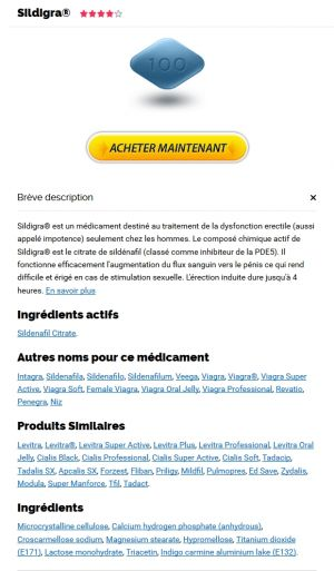 Achat En Ligne Sildenafil Citrate