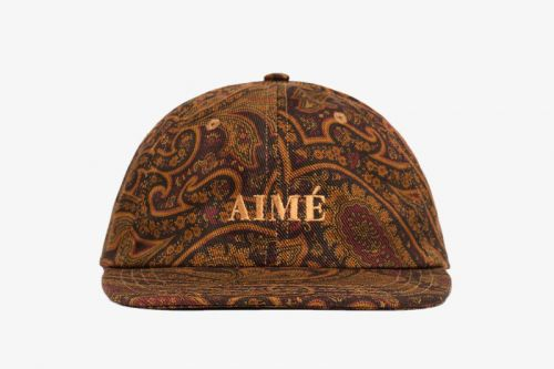 Aimé Leon Dore Drops New Headwear and Bags for FW18
