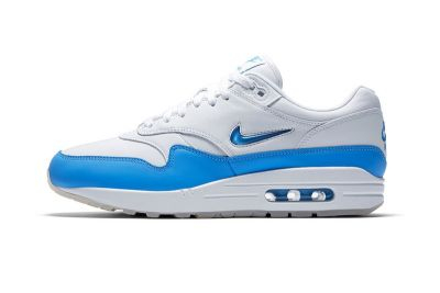 The OG Nike Air Max 1 SC Jewel 'University Blue' Makes a Comeback