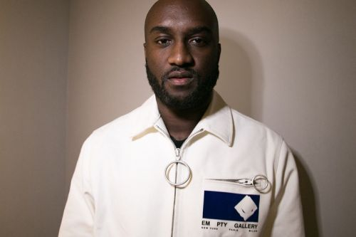 Virgil Abloh x IKEA Today to Host In-Depth Livestream